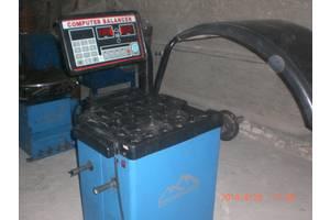 Шиномонтажное оборудование,станок балансировочный. Б/У.