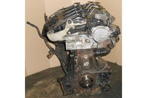 Двигатель, мотор, двигун 2.5 (2001-2006) Renault Trafic Рено Трафик Opel Vivaro Опель Виваро Nissan Primastar