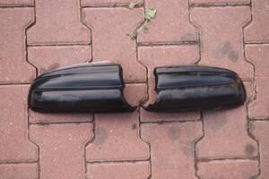 Правый задний угол бампера для Mercedes 123 1980рв на мерседес 123 оригінал1238852223 как новый только с ес цена за один