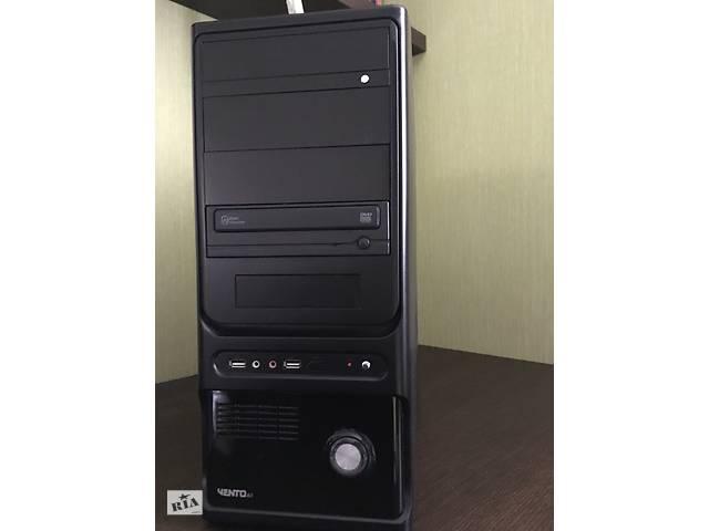 купить бу Пк для ігр або роботи,i3-4130,nVidia GeForce Gt720 1gb,8 Gb DDR3,Asus B85M-G в Ужгороде