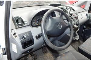 Торпедо/накладка, панель передняя Mercedes Vito (Viano) Мерседес Вито Віто (Виано Віано) V639, W639