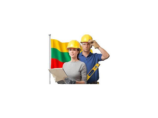 купить бу Литовська шоферська віза  в Украине