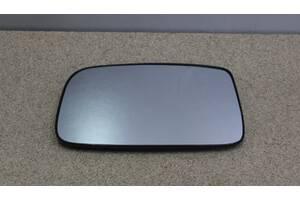 Зеркало вкладыш левое выпуклое с обогревом для Mitsubishi Lancer IX 03-07