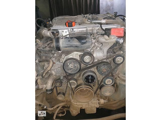 бу Двигатель 4.5 дизель 1VD-FTV для Toyota Land Cruiser 200 в Киеве