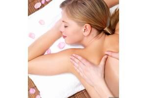 Профессиональный массаж предлагает сертифицированный специалист