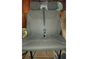 Б/у сиденье для Opel Vivaro пасс. 2007 г.