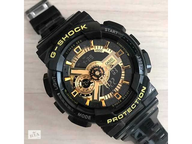 купить бу Часы мужские Casio GA-110 в Киеве