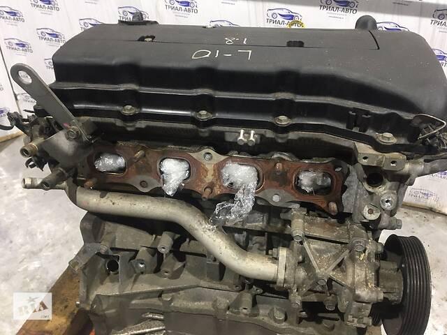 продам Б/у двигатель для Mitsubishi Lancer X объем 1.8 бу в Киеве