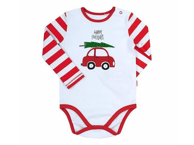Новорічні бодіки малюкам три варіанти- объявление о продаже  в Хмельницькому