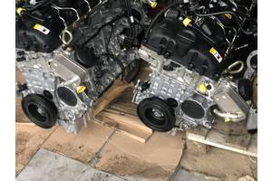 Двигатели BMW 535