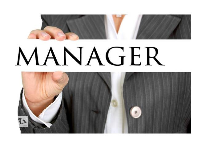 Менеджер по подбору персонала- объявление о продаже   в Украине