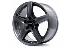 Alutec Grip 6.5x16 5x114.3 ET39 DIA70.1 Gr (Toyota, Kia, Mazda)