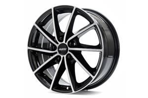 Alutec Singa 6.5x16 5x108 ET50 DIA63.4 DB (Ford)