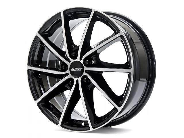 Alutec Singa 6.5x16 5x108 ET50 DIA63.4 DB (Ford)- объявление о продаже  в Киеве