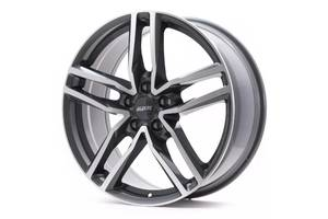Alutec Ikenu 6.5x16 5x108 ET50 DIA63.4 Gr (Ford)