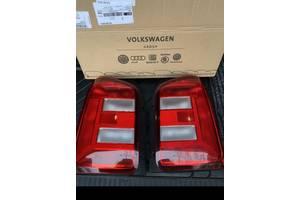 Б/в ліхтар задній для Volkswagen T5 (Transporter) 2004-2017
