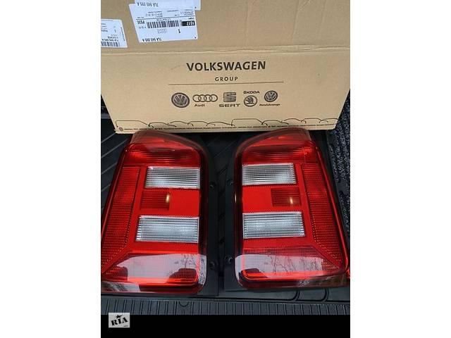 бу Б/в ліхтар задній для Volkswagen T5 (Transporter) 2004-2017 в Маневичах