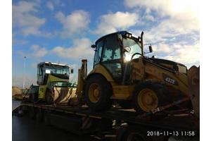 Доставка грузов в международном сообщении