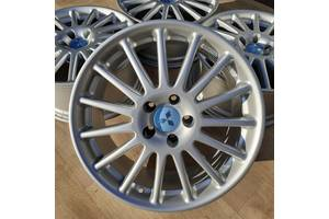 Диски Нові Mitsubishi R18 5x114.3 8,5j ET35 Lancer ASX Outlander Nissan Tesla Lexus Jeep Infiniti HondaToyotaSuzuki