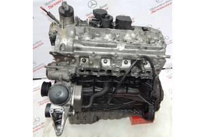 Двигатель, мотор, двигун ОМ 646 (2.2 CDi) Мерседес Спринтер 906 (2006-12р)