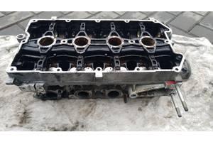 Б/у головка блока цилиндров (гбц)  для ВАЗ 2112 ВАЗ 2110