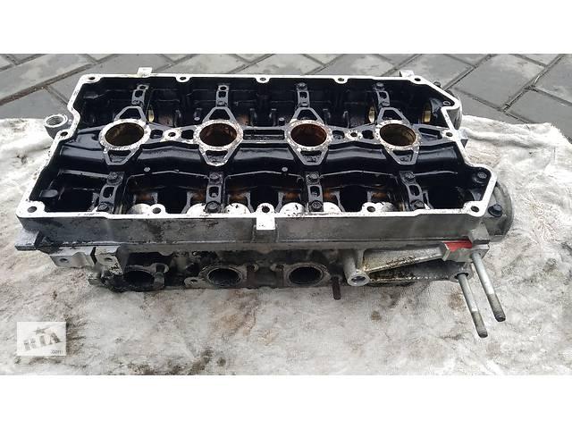 продам Б/у головка блока цилиндров (гбц)  для ВАЗ 2112 ВАЗ 2110 бу в Умани