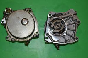 Б/у вакуумный насос для Opel Signum 1.9CDTI 2004-...   55205446