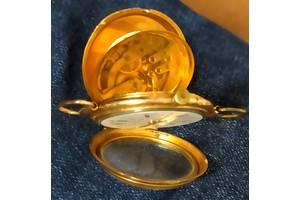 Золотые часы Henry Moser 19 век