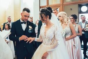 Фотограф и видеограф на свадьбу EDEMstudio
