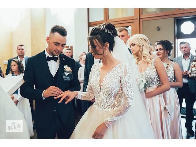 Фотограф и видеограф на свадьбу EDEMstudio- объявление о продаже   в Украине