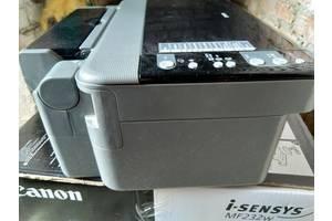 Продам МФУ (принтер+сканер) Epson Stylus CX 3900