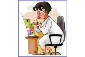 Бухгалтер ищет работу