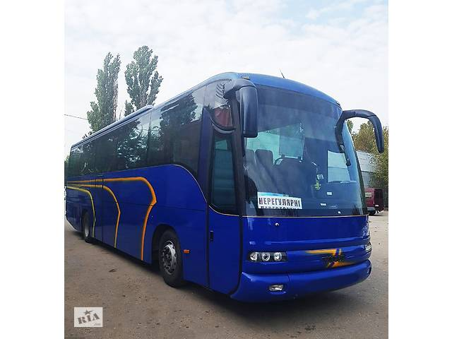 продам ✔ Пасажирські перевезення ✔ Трансфер ✔ Оренда Автобуса 🚌 Volvo B12 на 55 посадочних місць бу в Київській области