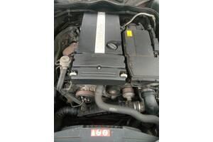 Двигатель M271.941 2,0 kompressor Mercedes W211 02-09