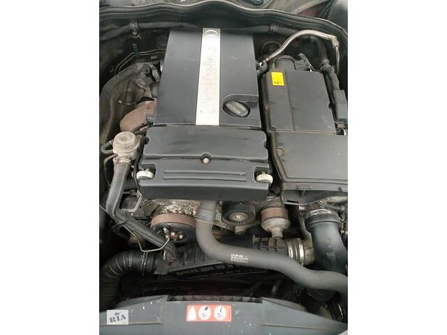 продам Двигатель M271.941 2,0 kompressor Mercedes W211 02-09 бу в Харькове