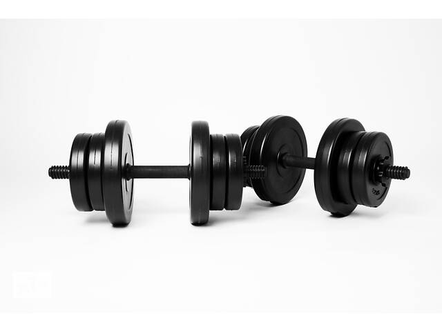 Гантельный ряд 7,5 кг - 50 кг Гантели Гантель Гантеля