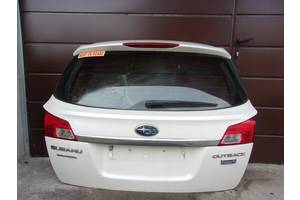 Subaru Outback IV Крышка багажника