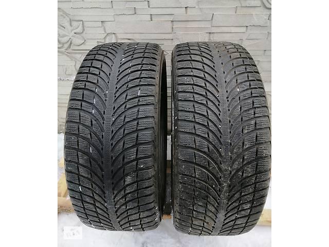 продам 255 45 r20 Michelin в идеале бу в Павлограде