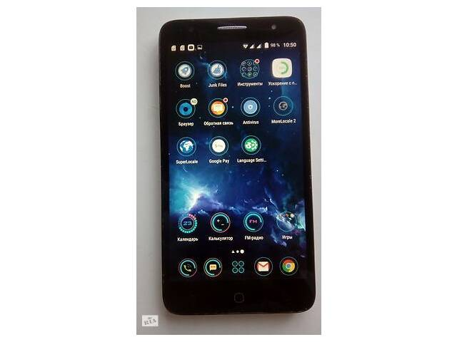 бу Alcatel POP 4 Plus 5056D в Новояворовске