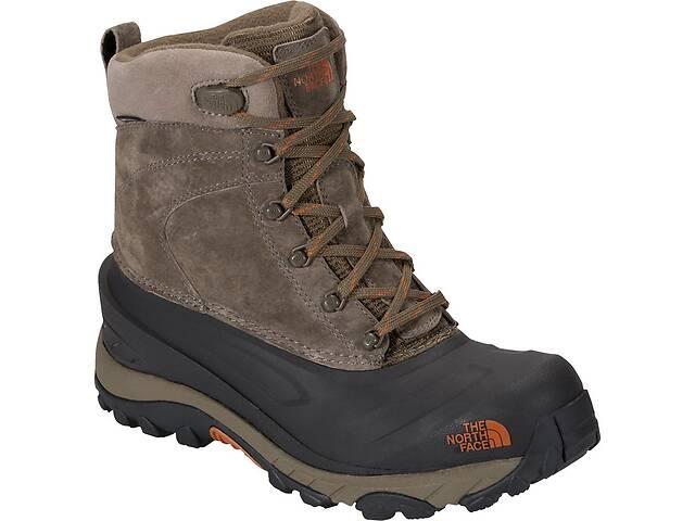 Зимние теплые кожаные водонепроницаемые ботинки The North Face Chilkat III Boot 42-45 Оригинал США- объявление о продаже  в Киеве