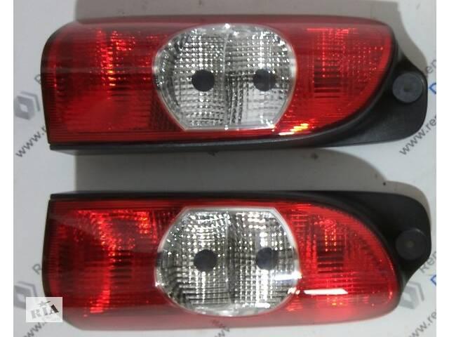 продам Фонарь задний для Renault Master 2003-2010 бу в Ковеле