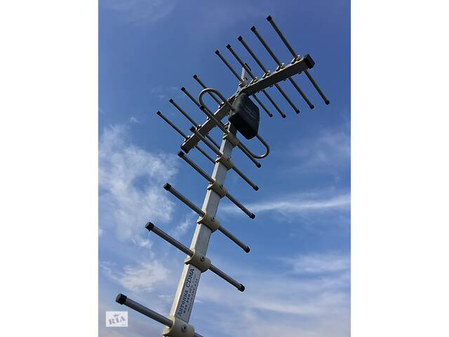 продам Антенна Интертелеком CDMA 24Дб, 2 метра. бу в Городке