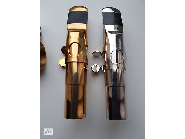 Мундштук для саксофона -тенор, альт.- объявление о продаже  в Бердянске
