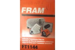"""""""FARM""""model:FT1144 Продам Новый,Масляный Фильтр АКПП,в Комплекте С Прокладкой. Покупал Для Ford Mustang 1994-98г. 3.8л."""