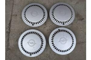 Б/у колпак на диск для Opel Kadett оригинал