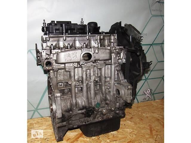 купить бу Двигатель 1.6 hdi Е5  для Ситроен Берлинго, Пежо Партнер В9 кузов 2008-2016 г. в. в Млинове