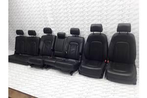 Салон Сидения Сидіння Audi Q7 2006-2015