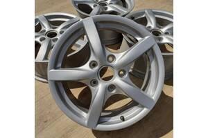 *Диски Porsche різноширокі R17 5x130 8,5j ET40 Boxster 911 Carrera 944
