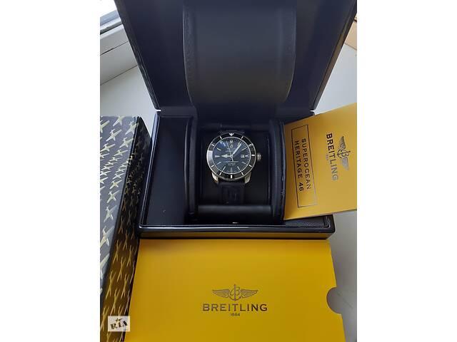 бу Breitling A1732024-B868-154S-A20S1 Automatic в Харькове