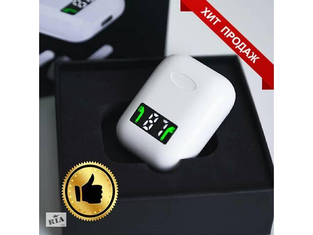 продам Бездротові навушники WHITE I99 TWS з екраном Bluetooth 5,0 NEW бу в Тернополе
